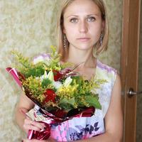 Мария Добровольская