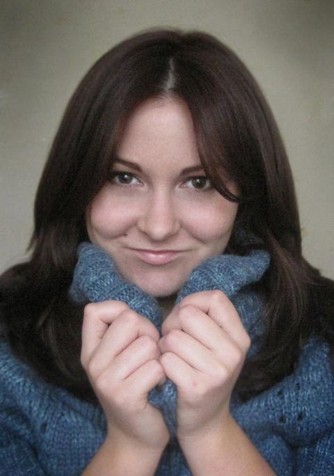 2010 год ( я мама )