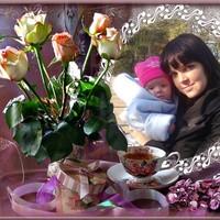 Питерская Натали