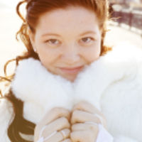 Дарья Хомколова