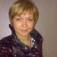Ирина Никонова