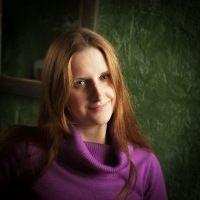 Наталья Сапфир