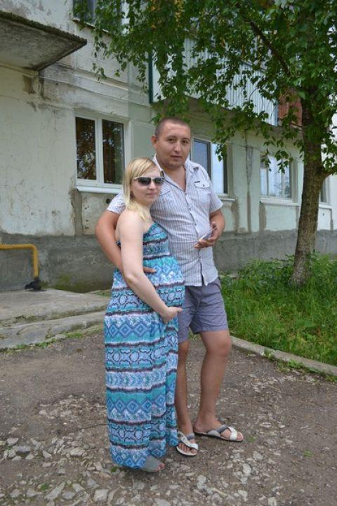 А вот мы какие уже))))