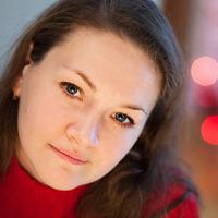 Ксения-фотограф Алпатова