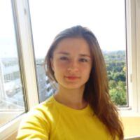 Катя Лишик