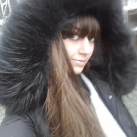 Шевелева Алеся