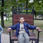 На кресле желаний