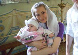 «Мадонна с младенцем»8